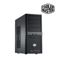 Cooler Master CMP250 USB3.0 Chassis