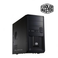 Cooler Master Elite 343 Chassis (Micro ATX)