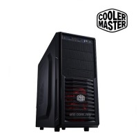 Cooler Master K282 ATX Chassis