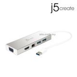 J5 JUD380 USB 3.0 Mini Dock