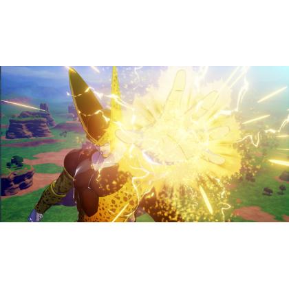 Dragonball Z Kakarot for Nintendo Switch (ASIA-CHI)