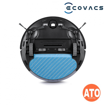 Ecovacs Ozmo950 Robot Vacuum Cleaner With Powerful Full Coverage Cleaning & Smart Navi 3.0™