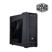 Cooler Master 590 III Gaming Chassis (BLUE| Red LED Fan)