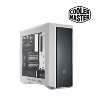 Cooler Master MasterBox 5 Chassis (Black| White)
