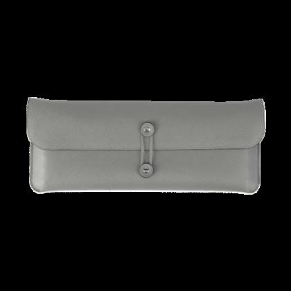 Keychron K3/K12 Leather Travel Pouch Saffiano Leather