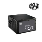 Cooler Master MWE 450W Power Supply (3-Years Warranty)
