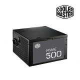 Cooler Master MWE 500W Power Supply (3-Years Warranty)