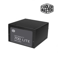 Cooler Master MasterWatt Lite 700W Power Supply (5 YEARS WARRANTY)
