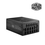 Cooler Master MasterWatt Maker 1200W Power Supply (7 YEARS WARRANTY)