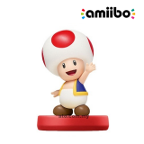 Amiibo Super Mario Series
