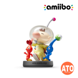 Amiibo Super Smash Bros Series - Pikmin