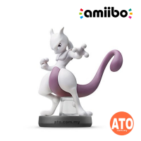 Amiibo Super Smash Bros Series