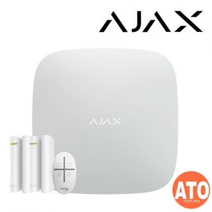 Ajax Alarm HUB Kit (2 Yr-Warranty)