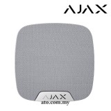 Ajax Home Siren (2 Yr-Warranty)