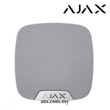 Ajax Home Siren (2 Yr-Warranty)