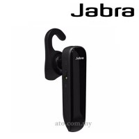 Jabra Boost Wireless Bluetooth Headset (2 Yr-Warranty)