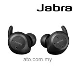 Jabra Elite Sport Wireless Earbuds (3 Yr-Warranty)