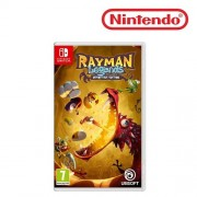 Rayman Legends Definitive Edition for Nintendo Switch