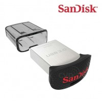 SanDisk SDCZ43 Ultra Fit USB 3.0 Flash Drive