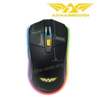 Armaggeddon Scorpion 5 Gaming Mouse