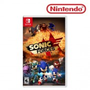 **PRE-ORDER**Sonic Force for Nintendo Switch