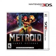 Metroid: Samus Returns for 3DS