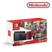 **PRE-ORDER**Nintendo Switch Super Mario Odyssey Bundle