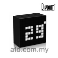 Divoom AuroBox The World's Finest LED Smart Speaker