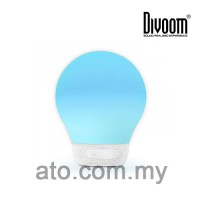 Divoom AuroBulb Bluetooth® Smart Music Lamp