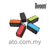 Divoom Voombox-Ongo Weather Resistant Speaker