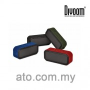 Divoom Voombox-Outdoor Water Resistant Speaker