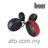 Divoom Voombox-Travel Splash Resistant Speaker