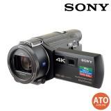 Sony AXP55 4K Handycam with Build-in projector(1 Year-Warranty)