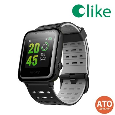 Olike Weloop Hey 3S Smart Watch
