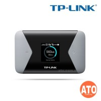 TP-LINK M7310 LTE-Advanced Mobile Wi-Fi
