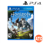 Horizon Zero Dawn: Complete Edition for PS4 (CHI/ENG)