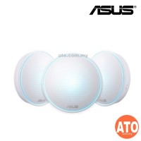 ASUS LYRA HOME WIFI SYSTEM (PACK OF 3)