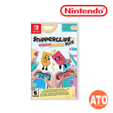 Snipperclips Plus For Nintendo Switch (EU)