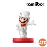 Super Mario Odyssey (Wedding Outfit) Amiibo