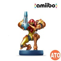 Metroid Series Amiibo