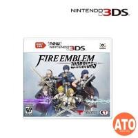 Fire Emblem Warriors for Nintendo 3DS