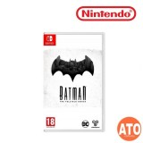 Batman : The Telltale Series For Nintendo Switch