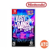 Just Dance 2018 for Nintendo Switch EU