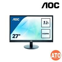 AOC E2770SH 70 Series monitor
