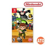 Ben 10 for Nintendo Switch (EU)