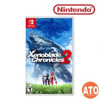 Xenoblade 2 for Nintendo Switch (Standard | Special Edition)